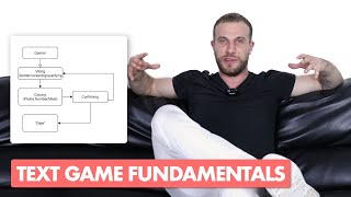How To Message Any Girl from Opener to Date (Ultimate Text Game Framework)