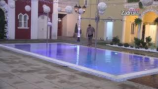 Zadruga 4 - Kristijan imun na zimu, skočio u bazen - 19.11.2020.