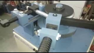Pipe Bending Machine -Indian Machine Mart