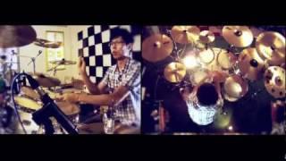 東京事變 - 遭難 Sounan Drum cover by Hsiang