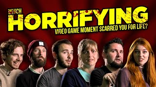 Which Horrifying Video Game Moment Scarred You For Life?
