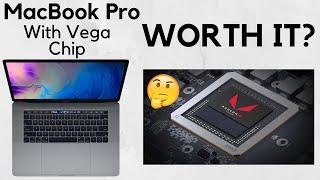 NEW MacBook Pro 2018 with Radeon Pro Vega Graphics Overview