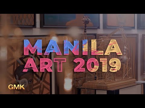 Manila Art 2019 | Special Feature