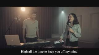 Habits (Stay High) - lyric เนื้อเพลง BILLbilly01 ft. Violette Wautier