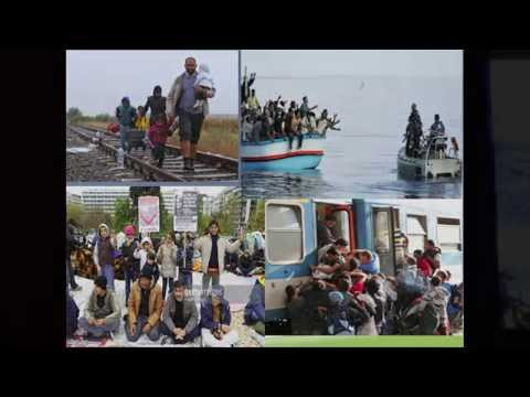 Greek Consul General: Understanding the Refugee Crisis