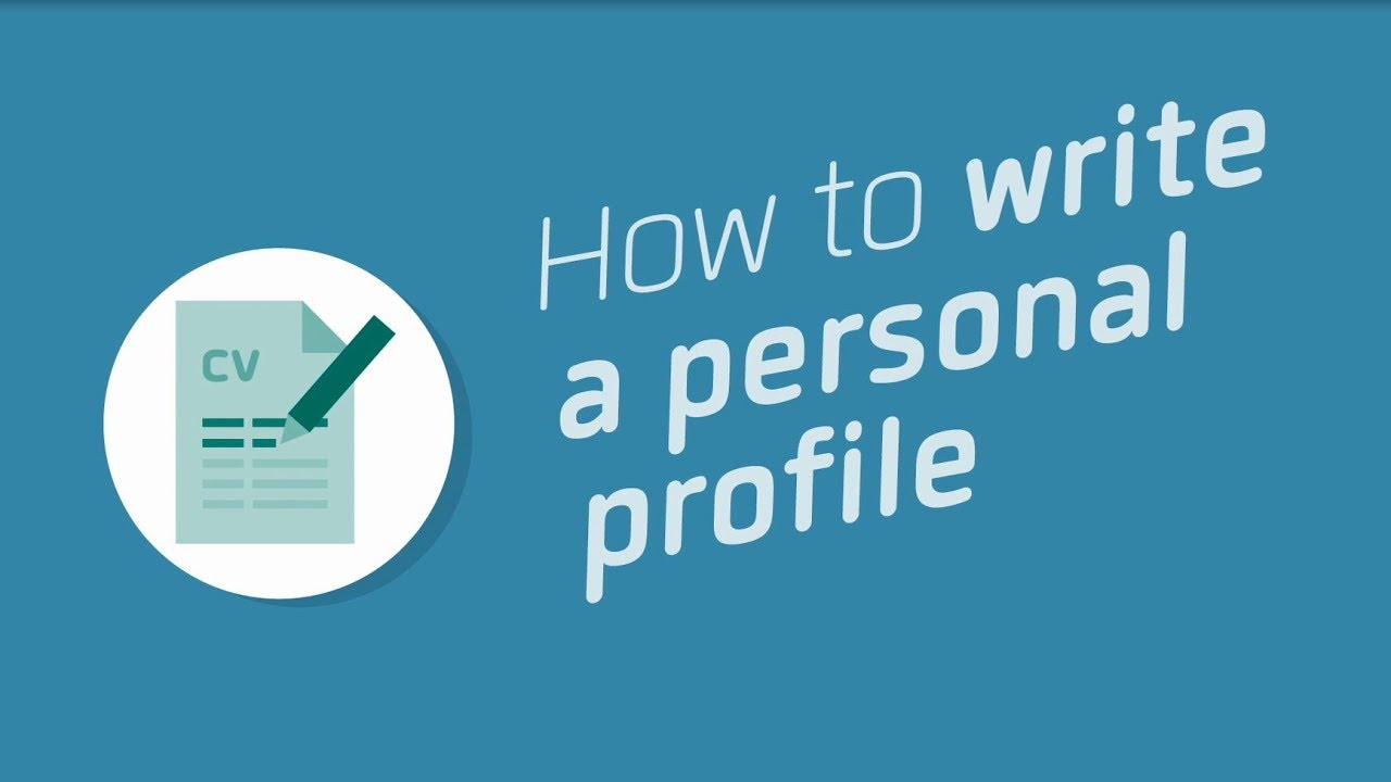 how to write a profile As a professional financial advisor, you should have a well written and concise profile listed on your website that requires your input.