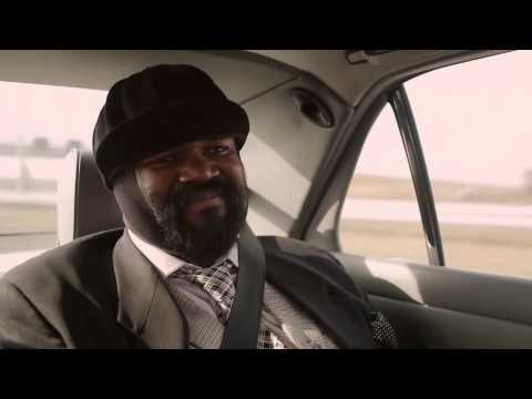 Gregory Porter on his way - Story behind
