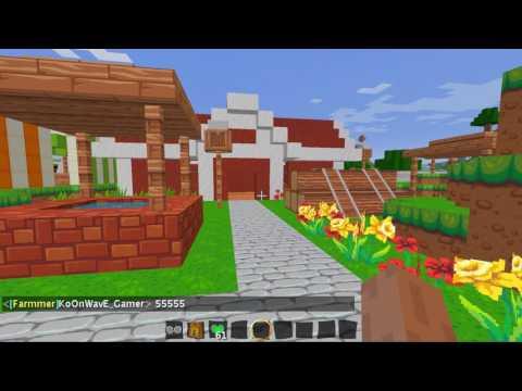 VFW - Minecraft 1.7.10 เซิฟ VVFWaveKung
