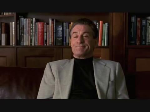 Robert De Niro In Analyze This 1999 Selling Car Youtube