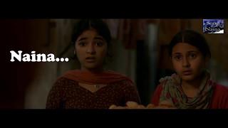 Naina Jo Saanjhe Khwaab Dekhte The   Dangal   Arijit Singh   Lyrics   Amir Khan    Super Hit Song