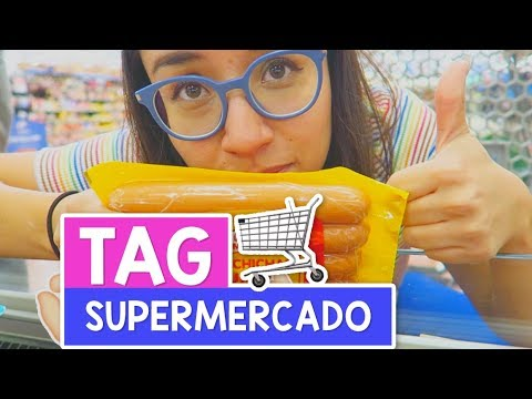 TAG DEL SUPERMERCADO ♡ Craftingeek | ¿Qué Compro?