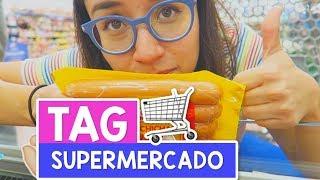 TAG DEL SUPERMERCADO ♡ Craftingeek   ¿Qué Compro?