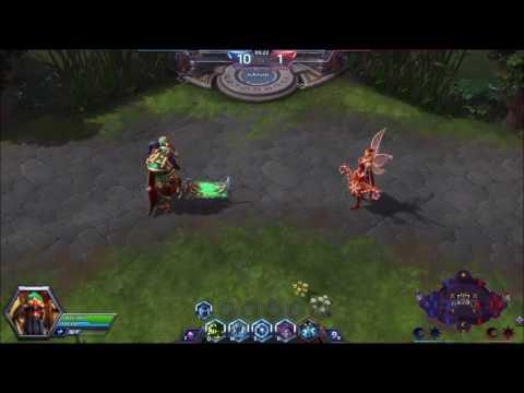 Mystic Kingdoms Arthas & Crimson Hare Mount Preview