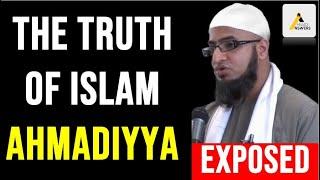 Khatme Nabuwat Mullah Exposed : Islam Ahmadiyya Continues to Spread