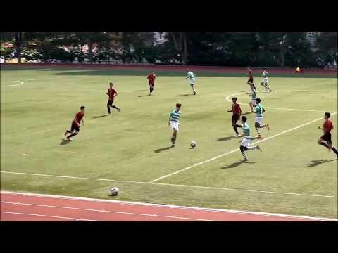 SJI Football Highlights