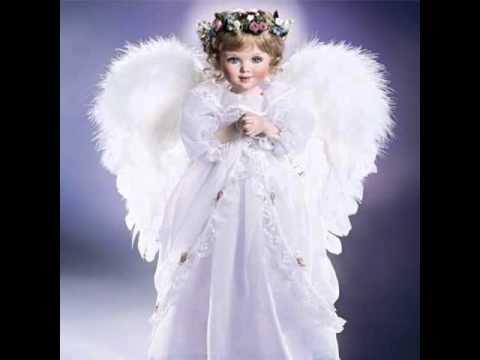 Anfonaf Angel (Welsh lyrics)