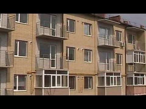Степашин оценил темпы переселения в Ростовской области