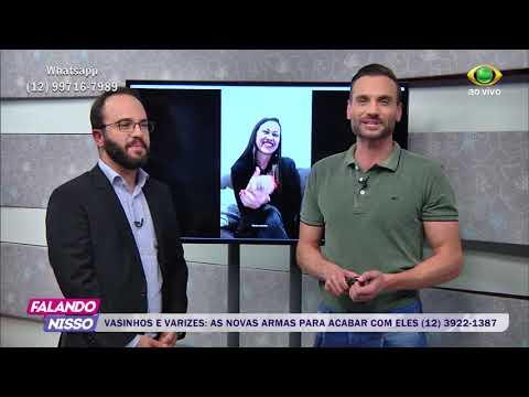 FALANDO NISSO 12 07 2018 PARTE 02