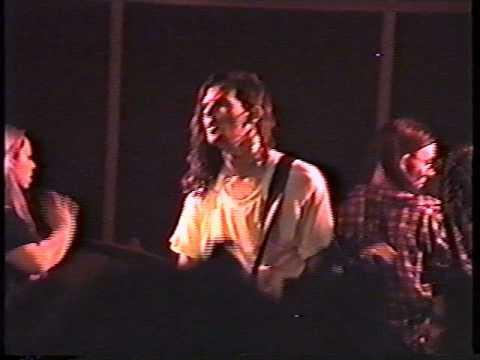 Godspeed - Noise Jam with Old Man Ted Mechanic 8/20 1993 Live @ Brighton Bar Long Branch NJ