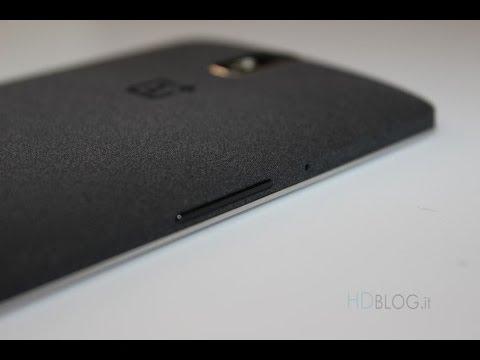 OnePlus One 64GB: la recensione definitiva di HDblog