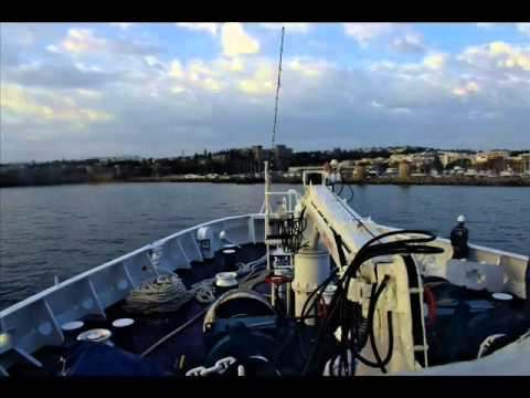 Impressionen einer Kreuzfahrt mit der MS Berlin 2014