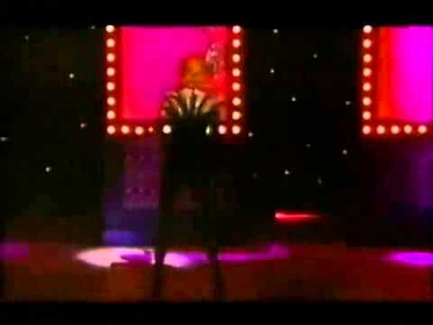 LILY SAVAGE CILLA BLACK BARBARA WINDSOR ROYAL VARIETY 2001