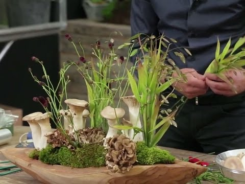 The Fundamentals of Floristry Design Tutorialиз YouTube · Длительность: 16 мин58 с