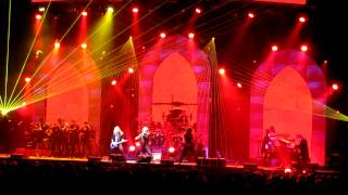 Trans-Siberian Orchestra: Tracers