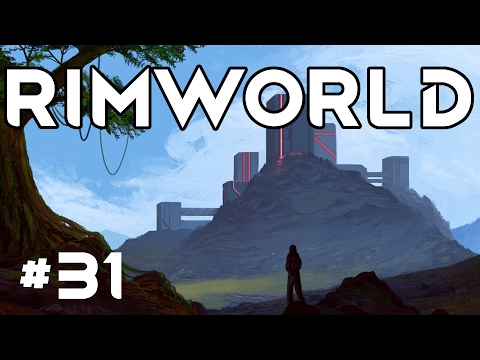 RimWorld Alpha 16 - Ep. 31 -  The Raging Inferno! - Let's Play RimWorld Alpha 16 Gameplay