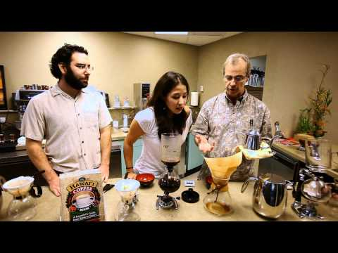 Cat Chat: Coffee Geeks