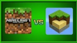 Minecraft VS Exploration lite