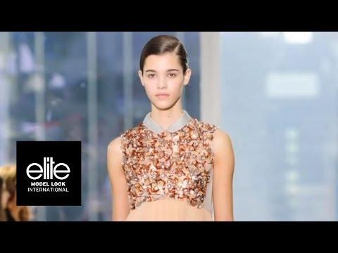 New York Fall Winter 2014   Fashion Week