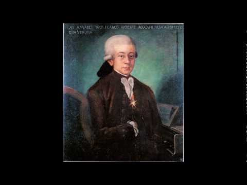 Mozart - Requiem in D minor, K. 626 [complete]