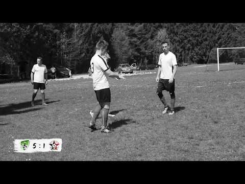 SFL C 3 Round: FK VISINČIA - FC VOVA JUNIORS 5:1 (2:0)