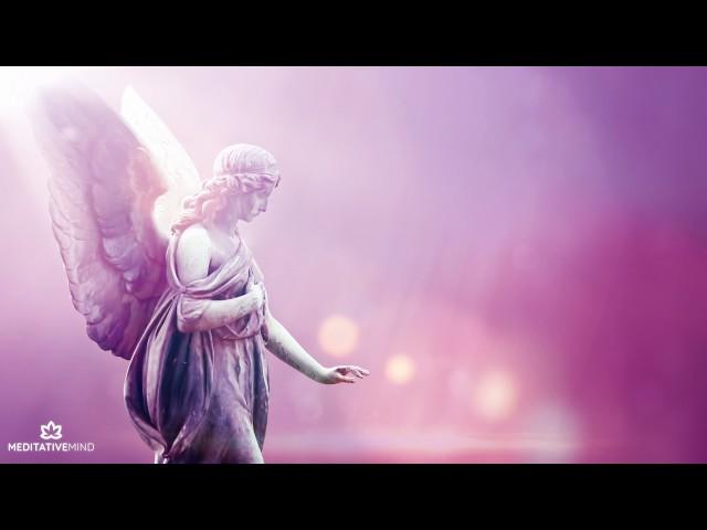 963Hz + 528hz ❖ Healing Angelic Music ❖ Frequency of Gods ⧊ Deep Healing Music