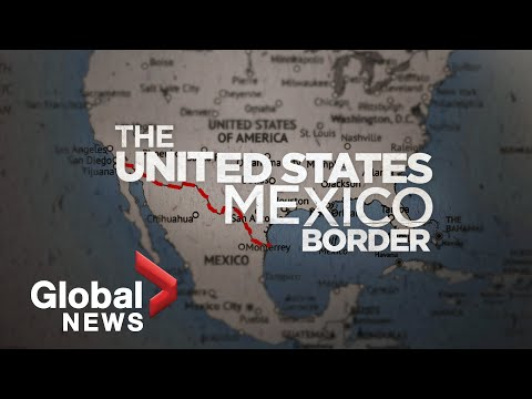 The U.S.-Mexico migrant crisis: What is really happening at the border?