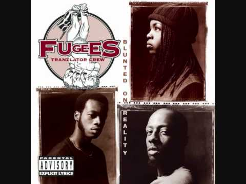 The Fugees - Refugees On The Mic