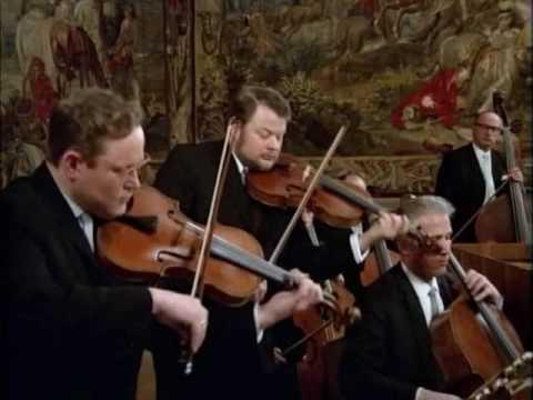 Bach - Brandenburg Concerto No. 6 in B-flat major BWV 1051 - 3. Allegro