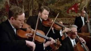 Bach - Brandenburg Concerto No. 6 in B-flat major BWV 1051 - 3. Allegro