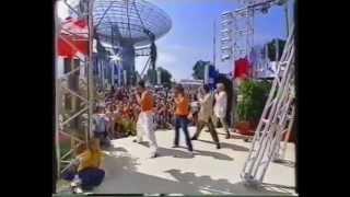 1998 / Immer wieder Sonntags / Hold on