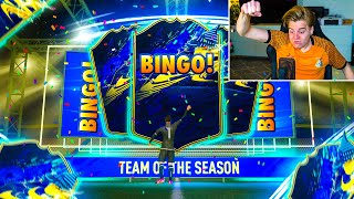 TEAM OF THE SEASON BINGO (FIFA 21)