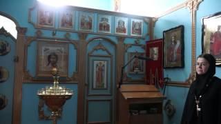 Führung durch das Nonnenkloster des Hl. Innozenz im Dorf Razdol