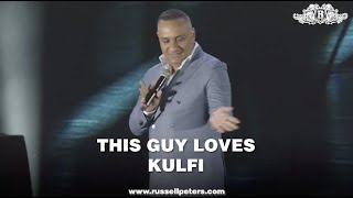 This Guy Loves Kulfi | Russell Peters