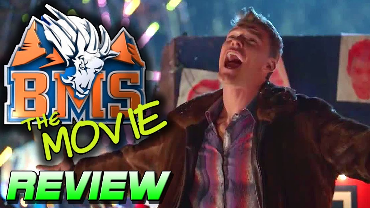 Blue Mountain State Rise Of Thadland