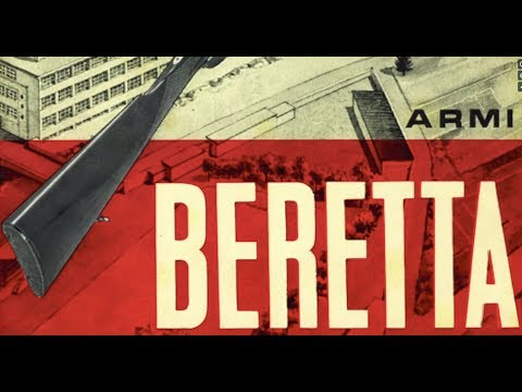 The story of Beretta in the United States