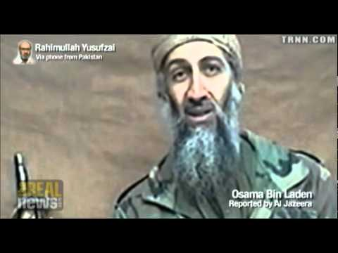 Obama Says Bin Laden Killed by US Forces