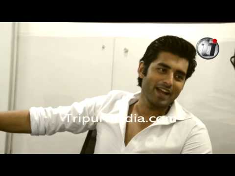Interview of Ankush Hazra, Lead Actor of Tollywood Film