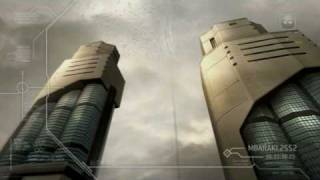 Halo 3 ODST Trailer