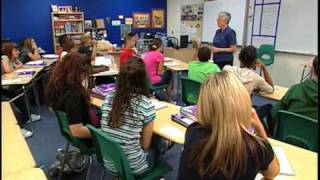 High School Program(Learning for Life offers a character and career education program to high schools. Watch a class in session., 2009-07-27T04:57:46.000Z)