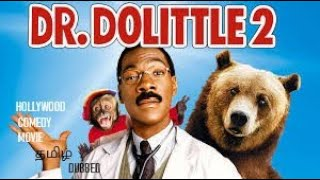 DOCTOR DOLITTLE 2 Hollywood movie |TAMIL DUBBED| TOP DUB TAMIL.